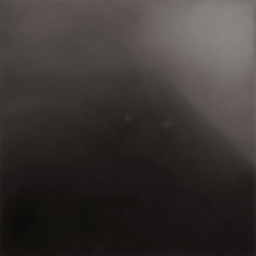 Michael Coombs - Three Ascents of Carrock Fell with a Pinhole Camera